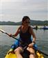 Kayaking, Sept. 2014