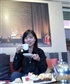 Having afternoon tea in Tower