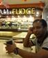 Cream Fudge Ice cream parlor Dhanmondi