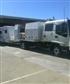 My truck and caravan Dec 2014 till present day