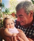 .....with my lovely grand-daughter