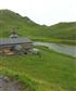 Parashar lake in himachal pardesh state india