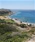 Somewhere secret on Crete west coast
