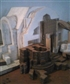 Miniaturize Architectural Models