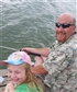 fishing with my daughter