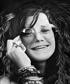 Janis Joplin, forever free