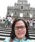 Ruins of St Pauls in Macau Aug 2015