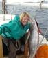 My first ever Tuna catch - Nov 2011