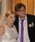 Me an my daughter when she get married in Norway 2014