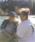 My daughter & I @ Little River Canyon