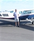 Just about to fly over the Nazca lines