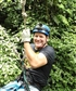Repelling in Costa Rica