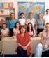 With my teachers in my School and Faculty Lingua Educo July 2006