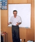 Talking about methodology in teaching April 2007