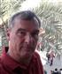 In Kuwait at Marina beach