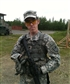 From when I was in the Army