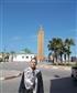 April 2017 in Rabat Morocco