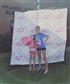 Girls On The Run of Eastern Iowa 5K with my daughter