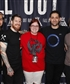I got to meet Fall Out Boy a few years ago It was AWESOME