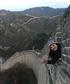 Great Wall of China, October 2015