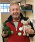 My two little friends I help out as a volunteer with a local Oxfam Shop in Redruth and found these toys Do you like