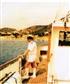 Weighing anchor Gibraltar