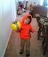 Nicholas Gage my youngest son