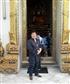 Temple visit in BKK
