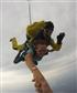 Tandem skydive at Castellon Spain September 2017