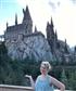 Visiting Hogwarts in Orlando