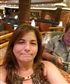 Not a very good one.  Will post more later. This is a selfie that I just did on a cruise.