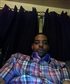 Me chilling