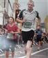 Running Dublin marathon