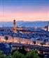 my city, Florence