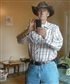 Me cowboy