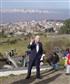 July 2004 Uruguay At the Cerro de Montevideo