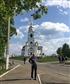 Town of Vladimir - 2016.