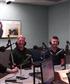Having fun on the #1 Radio show in Las Vegas.