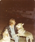 Me & my dogs 1977