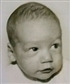 And of course this is me when I was 6 months old Just thought I would share with you what I look like from birth to today I