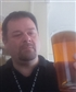 Sampling my home brewed India Pale Ale