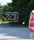 July 2018. Another year and here I am again in front of Michael Jordan's home. He is trying to sell it for $14,000,000 any takers?