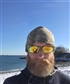 Me being cold on the Maine coast!