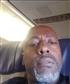 Flight selfie Trip from N Carolina 7 18