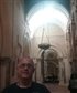 Inside Le Mezquita Mosque Cathedral Cordoba Spain July 2017