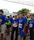 Running with my father Colombia 4 years ago