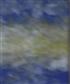 clouds acrylic on canvas by oda mae