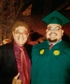 graduation in usf with my oldest son jeff bachelor in medical science