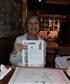 May 2019 Certificate for making the Camino de Santiago de Compostela pilgrimage