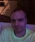Me at a bar in Parga Greece